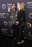 Barbara Bach Photo - 25 October 2018 - Beverly Hills California - Sir Ringo Starr Barbara Bach The Paley Honors In Hollywood A Gala Tribute To Music On Television held at The Beverly Wilshire Hotel Photo Credit Birdie ThompsonAdMedia