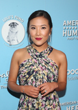 Ally Maki Photo - 5 October 2019 - Beverly Hills California - Ally Maki 9th Annual American Humane Hero Dog Awards held at The Beverly Hilton Hotel Photo Credit FSadouAdMedia