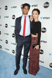 Alfred Enoch Photo - 20 September 2014 - West Hollywood California - Alfred Enoch Katie Findlay ABCs Thank Good Its Thursday Premiere Event for Greys Anatomy Scandal How To Get Away With Murder held at Palihouse Photo Credit Byron PurvisAdMedia