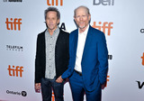 Brian Grazer Photo - 05 September 2019 - Toronto Ontario Canada - Brian Grazer Ron Howard 2019 Toronto International Film Festival - Once Were Brothers Robbie Robertson And The Band Premiere held at Roy Thomson Hall Photo Credit Brent PerniacAdMedia