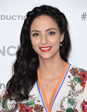 ASH Photo - 13 October 2018 - Burbank California - Tala Ashe Fck Cancers 1st Annual Barbara Berlanti Heroes Gala held at Warner Bros Studios Photo Credit Birdie ThompsonAdMedia