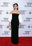 Freida Pinto Photo - Freida Pinto at the 2019 Tribeca Film Festival Premiere of ONLY held at the SVA Theater in Chelsea in New York New York USA 27 April 2019