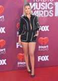 Ariana Madix Photo - 14 March 2019 - Los Angeles California - Ariana Madix 2019 iHeart Radio Music Awards - Arrivals held at Microsoft Theater Photo Credit Birdie ThompsonAdMedia