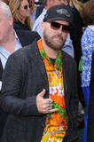 Fred Durst Photo - 07 May 2016 -Westwood California - Fred Durst Arrivals for the Los Angeles premiere of The Angry Birds Movie held at the Regency Village Theater Photo Credit Birdie ThompsonAdMedia