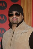 Heavy D Photo - 08 November 2011 - Los Angeles CA - American rapper Dwight Arrington Myers better known as Heavy D has died on November 8 2011 at the age of 44 in Los Angeles California File Photo 2 December 2004 - Hollywood California - Heavy D  Motorolas Sixth Anniversary Party to Benefit Toys For Tots held at the Music Box Theatre Photo Credit Jacqui WongAdMedia