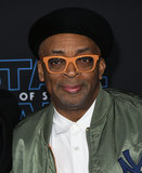 Spike Lee Photo - 16 December 2019 - Hollywood California - Spike Lee  Disneys Star Wars The Rise Of Skywalker Los Angeles Premiere held at Hollywood Photo Credit Birdie ThompsonAdMedia