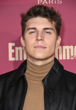 Nolan Gerard Funk Photo - 20 September 2019 - West Hollywood California - Nolan Gerard Funk 2019 Entertainment Weekly Pre-Emmy Party held at Sunset Tower Photo Credit Birdie ThompsonAdMedia