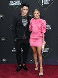 Ariana Madix Photo - 10 November 2019 - Santa Monica California - Tom Sandoval Ariana Madix 2019 Peoples Choice Awards held at Barker Hangar Photo Credit Birdie ThompsonAdMedia