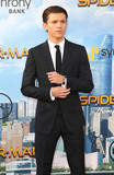 Tom Holland Photo - 28 June 2017 - Westwood California - Tom Holland Spider-Man Homecoming World Premiere held at TLC Chinese Theatre Photo Credit F SadouAdMedia