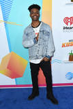 Aubrey Joseph Photo - 02 June 2018 - Beverly Hills California - Aubrey Joseph  2018 iHeartRadio KIIS FM Wango Tango by Att held at Banc of Califronia Stadium Photo Credit Birdie ThompsonAdMedia