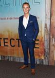 Rhys Wakefield Photo - 10 January 2019 - Hollywood California - Rhys Wakefield True Detective third season premiere held at Directors Guild of America Photo Credit Birdie ThompsonAdMedia