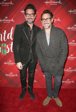 Gregory Zarian Photo - 04 December 2017 - Los Angeles California - Lawrence Zarian Gregory Zarian Hallmark Channel Screening of Christmas at Holly Lodge held at The Grove Photo Credit F SadouAdMedia