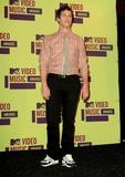 Andy Sandberg Photo - 6 September 2012 - Los Angeles California - Andy Sandberg 2012 MTV Video Music Awards held at Staples Center Photo Credit Kevan BrooksAdMedia