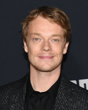 Alfie Allen Photo - 15 October 2019 - Los Angeles California - Alfie Allen Fox Searchlight Jojo Rabbit Los Angeles Premiere held at American Legion Post 43 Photo Credit Billy BennightAdMedia