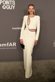 Anne Vyalitsyna Photo - 06 February 2019 - New York NY - Anne Vyalitsyna 21st Annual amfAR Gala New York benefit for AIDS research during New York Fashion Week held at Cipriani Wall Street Photo Credit Debby WongAdMedia