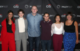 Michael Rapaport Photo - 06 September 2018-  Beverly Hills California - Robia Rashid Brigette Lundy-Paine Michael Rapaport Keir Gilchrist Amy Okuda Mary Rohlich The Paley Center for Medias 2018 PaleyFest Fall TV Previews - Netflix Atypical held at The Paley Center for Media Photo Credit Faye SadouAdMedia