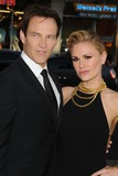 Anna Paquin Photo - 17 June 2014 - Hollywood California - Stephen Moyer Anna Paquin True Blood Final Season Premiere held at the TCL Chinese Theatre Photo Credit Byron PurvisAdMedia