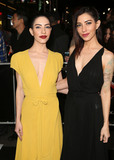 The Veronicas Photo - 19 January 2017 - Hollywood California - The Veronicas Lisa Origliasso Jessica Origliasso xXx Return Of Xander Cage Los Angeles Premiere held at the TCL Chinese Theatre Photo Credit F SadouAdMedia