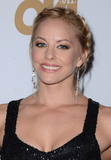 Amy Paffrath Photo - 12 February  - Hollywood Ca - Amy Paffrath Arrivals for the OK Magazines Pre-Grammy Event held at Lure Nightclub Photo Credit Birdie ThompsonAdMedia