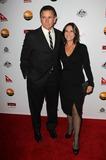 Anthony Lapaglia Photo - 12 January 2013 - Los Angeles California - GDay USA Black Tie Gala at JW Marriott Photo Credit Kevan BrooksAdMedia