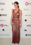 Sarah Lancaster Photo - 28 February 2016 - West Hollywood California - Sarah Lancaster 24th Annual Elton John Academy Awards Viewing Party sponsored by Bvlgari MAC Cosmetics Neuro Drinks and Diana Jenkins held at West Hollywood Park Photo Credit Birdie ThompsonAdMedia