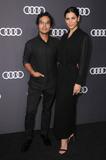 Kunal Nayyar Photo - 13 September  2017 - Hollywood California - Kunal Nayyar Neha Kupar Audi Celebrates the 69th Emmys held at The Highlight Room in Hollywood Photo Credit Birdie ThompsonAdMedia