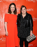 Aidy Bryant Photo - 08 June 2017 - New York New York - Vanessa Bayer Aidy Bryant 2017 Hilarity for Charity Variety Show at Webster Hall Photo Credit Mario SantoroAdMedia