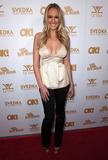 Ashlan Gorse Photo - 25 February 2011 - West Hollywood California - Ashlan Gorse OK Magazine And Britweek Oscar Celebration held at the London Hotel Photo Jay SteineAdMedia