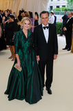 ANN ROMNEY Photo - 07 May 2018 - New York New York - Ann Romney Mitt Romney 2018 Metropolitan Museum of Art Costume Institute Gala Heavenly Bodies Fashion and the Catholic Imagination Photo Credit Christopher SmithAdMedia