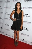 Annie  Ilonzeh Photo - 4 September 2014 - Los Angeles California - Annie Ilonzeh TWSteel Debuts Kelly Rowland Signature Canteen Bracelet Watch held at the Feldmar Watch Company Photo Credit Byron PurvisAdMedia