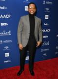Jacob Latimore Photo - 21 February 2020 - Hollywood California - Jacob Latimore 51st NAACP Image Awards - Non-Televised Awards Dinner  held at the Ray Dolby Ballroom Photo Credit Birdie ThompsonAdMedia