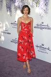 Autumn Reeser Photo - 26 July 2018-  Beverly Hills California - Autumn Reeser 2018 Hallmark Channel Summer TCA held at Private Residence Photo Credit Faye SadouAdMedia