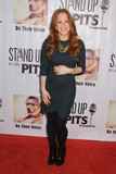 Amy Davidson Photo - 8 November 2015 - Los Angeles California - Amy Davidson 5th Annual Stand Up For Pits Comedy Benefit held at the Hollywood Improv Photo Credit Byron PurvisAdMedia