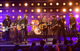 Sheryl Crow Photo - 13 November 2019 - Nashville Tennessee - Joe Walsh Brothers Osborne Dierks Bentley Sheryl Crow Chris Janson 51st Annual CMA Awards Country Musics Biggest Night held at Bridgestone Arena Photo Credit Laura FarrAdMedia