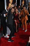 Amaury Nolasco Photo - 30 January 2019 - Los Angeles California - Wilmer Valderrama Amaury Nolasco Gina Rodriguez Ismael CruzCordova Miss Bala Los Angeles Premiere held at Regal Cinemas LA Live Photo Credit Birdie ThompsonAdMedia