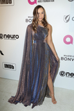 Alexis Ren Photo - 24 February 2019 - West Hollywood California - Alexis Ren 27th Annual Elton John Academy Awards Viewing Party held at West Hollywood Park Photo Credit PMAAdMedia