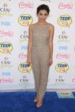 Rowan Blanchard Photo - 10 August 2014 - Los Angeles California - Rowan Blanchard Teen Choice Awards 2014 - Arrivals held at the Shrine Auditorium Photo Credit Byron PurvisAdMedia