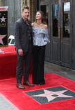 Scott Speedman Photo - 30 May 2017 - Hollywood California - Scott Speedman Keri Russell Keri Russell Honored With Star On The Hollywood Walk Of Fame Photo Credit F SadouAdMedia