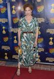 Alex Kingston Photo - 22 June 2016 - Burbank Alex Kingston Arrivals for the 42nd Annual Saturn Awards held at The Castaway Photo Credit Birdie ThompsonAdMedia