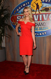 Andrea Boehlke Photo - 24 May 2017 - Los Angeles California - Andrea Boehlke Survivor Game Changers Mamanuca Islands Finale held at CBS Studio Center Photo Credit AdMedia