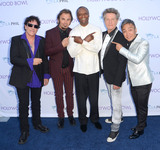 Thomas Wilkins Photo - 20 June 2015 - Hollywood California - Neal SChon Jonathan Cain Thomas Wilkins Ross Valory Arnel Pineda Hollywood Bowl opening night featuring Journey held at The Hollywood Bowl Photo Credit Birdie ThompsonAdMedia