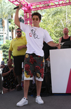 Austine Mahone Photo - 09 June 2018 - Las Vegas Nevada - Austin Mahone Austin Mahone performs at Flamingo GO Pool Photo Credit MJTAdMedia