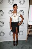 Aasha Davis Photo - Aasha Davisat the Husbands Season Two Premiere Panel Paley Center Beverly Hills CA 08-13-12