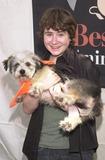 Johnny Carson Photo - Kyle Sullivan at the Best Friends Animal Sanctuary Pet Adoption Festival at Johnny Carson Park Burbank CA 09-14-02