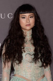 Asia Chow Photo - Asia Chowat the LACMA Art and Film Gala LACMA Los Angeles CA 11-04-17