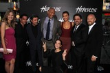Aksel Hennie Photo - Reece Ritchie Ian McSHane Dwayne Johnson Irina Shayk Brett Ratner Aksel Hennie Barbara Palvinat the Hercules Los Angeles Premiere TCL Chinese Theater Hollywood CA  07-23-14