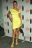 Amanda Byram Photo - Amanda Byram at Virgin Colas Movie Awards After Party at Club XES in Hollywood CA 06-05-04