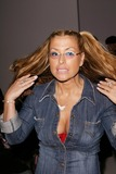 Anastacia Photo - Anastacia at the Frankie B Fashion Show as part of Mercedes Benz Fashion Week The Standard Los Angeles CA 10-29-03