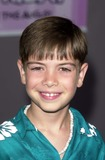 Alexander Gould Photo - Alexander Gould at the premiere of Disneys Freaky Friday at the El Capitan Theater Hollywood CA 08-04-03
