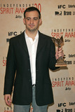 Alejandro Amenabar Photo - Alejandro Amenabar at the 20th IFP Independent Spirit Awards - Press Room Santa Monica CA 02-26-05